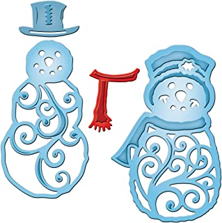 Best snowman with hat template Reviews