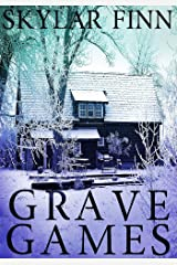 Grave Games: A Riveting Mystery (A Dominique St. Clair Mystery Book 1) Kindle Edition
