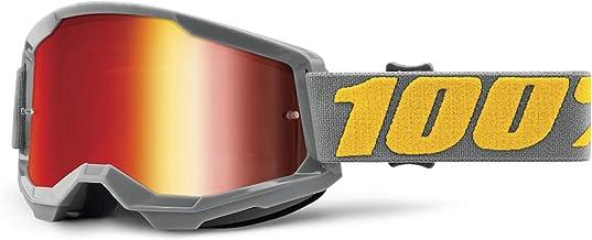 100% Strata 2, crossbril, uniseks, voor volwassenen, verschillende kleuren, uniek
