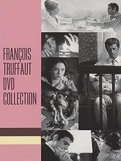 Brigitte Fossey François Truffaut DVD collection IT Import