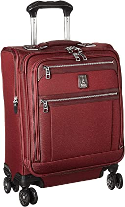Platinum® Elite - International Expandable Carry-On Spinner