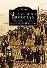 Gravesend Brooklyn: Coney Island and Sheepshead Bay (Images of America)