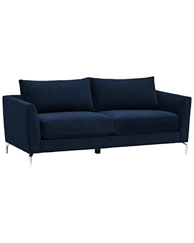 Navy Blue Sofa: Amazon.com