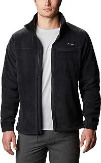 Columbia Mens Grander Marlin Mtr Fleece Jacket