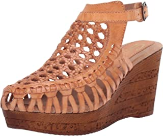 Sbicca Women's Highpointe Wedge Sandal