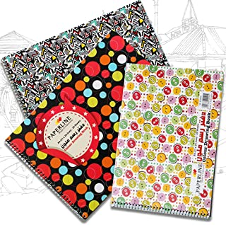 Sketchbook Color Drawing Book 20 pages
