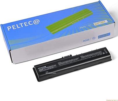 PELTEC Premium Notebook Laptop Akku f r HP Pavilion G7000 DV6000 DV2000 DV2500 DV2600 DV2700 DV2800 DV6200 DV6500 DV6700 DV2100 DV2400 DV2900 DV6100 DV6400 DV6600 DV6800 DV6900 DX6600 DX6700 G6000 Presario F700 F500 V3000 V6000 V6500 4400mAh 48WH Schätzpreis : 23,95 €