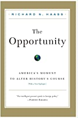The Opportunity Kindle Edition
