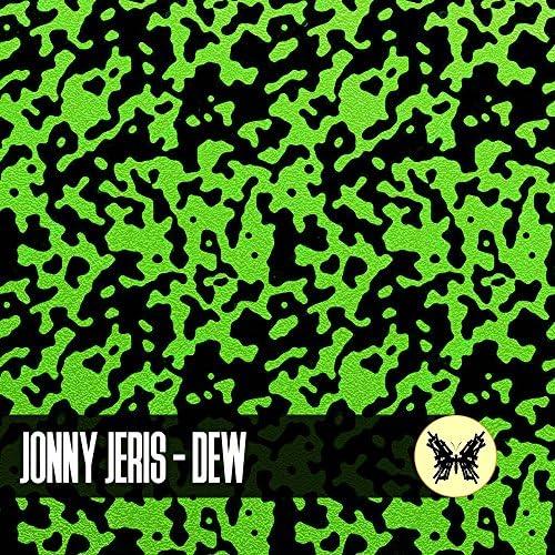 Jonny Jeris