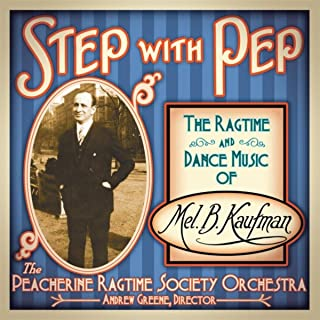 ragtime dance steps
