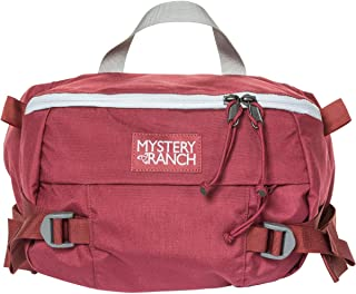 MYSTERY RANCH Hip Monkey Fanny Pack, Secure Your Belongings in a Hip Sack, Henna