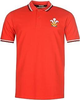 スコットランド アイルランド ウェールズ ラグビー 半袖ポロシャツ メンズ ファングッズ Core Polo Shirt Junior Boys