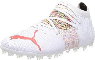 PUMA Unisex Kid's Future Z 3.1 Mg Jr Football Shoe