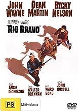 Rio Bravo SE