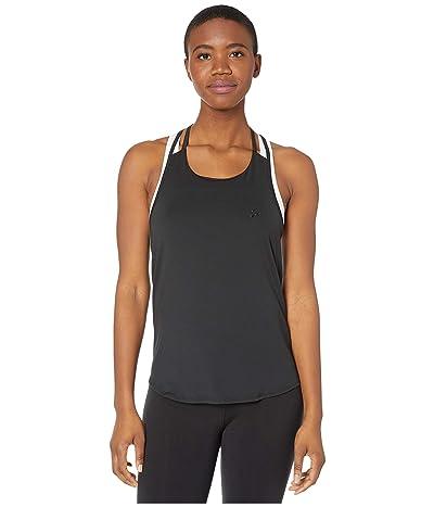 Craft UNTMD Strap Singlet (Black) Women