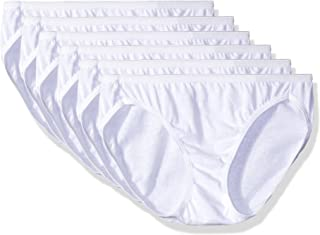 Women's Cotton Bikini Panty Multipack