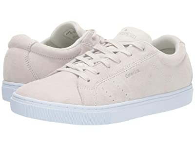 Emerica Americana (White/White) Men