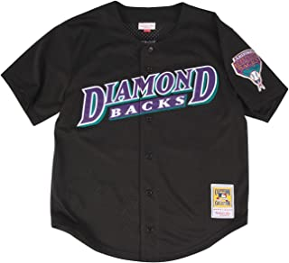 randy johnson authentic jersey