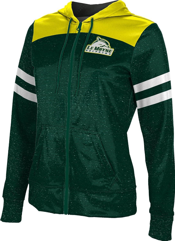 ProSphere Le Moyne College Girls' Zipper Hoodie, School Spirit Sweatshirt (Gameday)