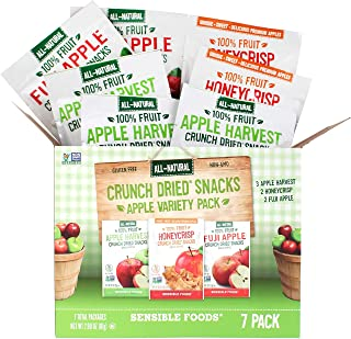 Apple Variety 7 Count Box