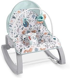 Fisher-Price Silla Mecedora Crece Conmigo Juguete para bebés recién nacidos