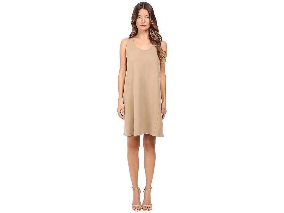 Theory Kestel DF Saxton Dress (Palomino) Women