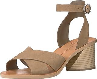 Dolce Vita Women's Roman Heeled Sandal