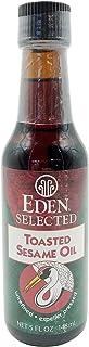 Eden Foods Oil Sesame Toasted, 5 oz