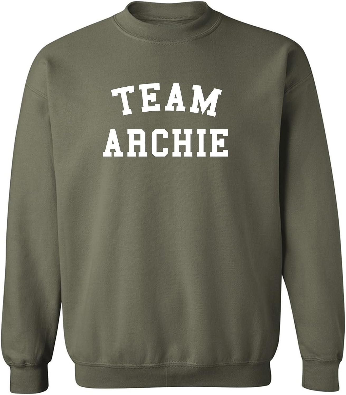 TEAM ARCHIE Crewneck Sweatshirt