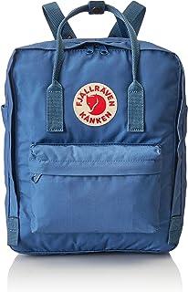 Kanken Classic Backpack for Everyday, Blue Ridge