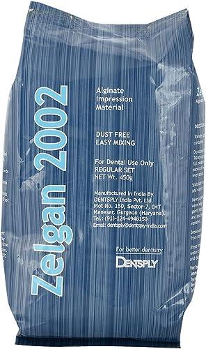 zelgan dentsply Alginate (450 g)