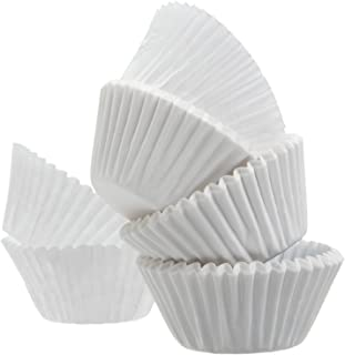 clear cupcake wrappers
