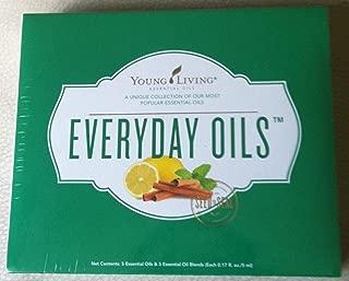 Best essential oils everyday oils Reviews