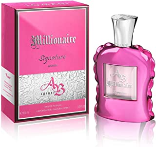 Lomani Ab Millionaire Signature for Women Eau de Parfum 100ml