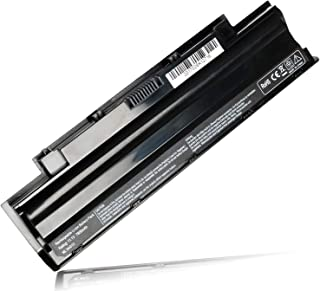 Laptop Battery Replacement for Dell Inspiron 14R (N4010) 15R (N5110) 13R (N3010) 17R (N7110) 17R (N7010) M5110 M501 Series; fit P/N: 4T7JN 04YRJH 07XFJJ 312-0233 [9-Cell 7800mah 11.1V] by ANkuou