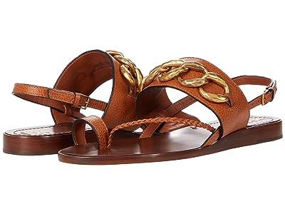 Tory Burch Chain Sandal
