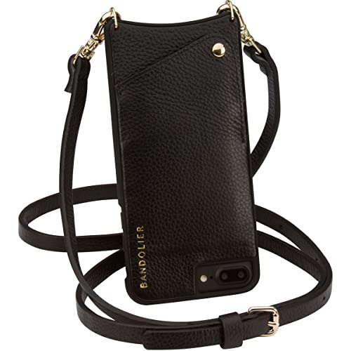 1c302a69fb Bandolier [Emma] Crossbody Phone Case and Wallet - Compatible with iPhone  8/7