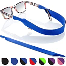 e53a95a0c62 Sunglasses and Glasses Safety Strap - 2 Pack
