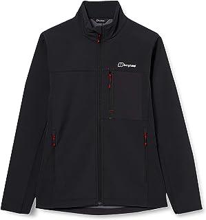 Berghaus Men's Ghlas Softshell Jacket