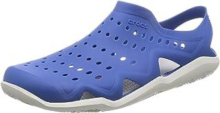Crocs Mens Swiftwater Wave Sandal