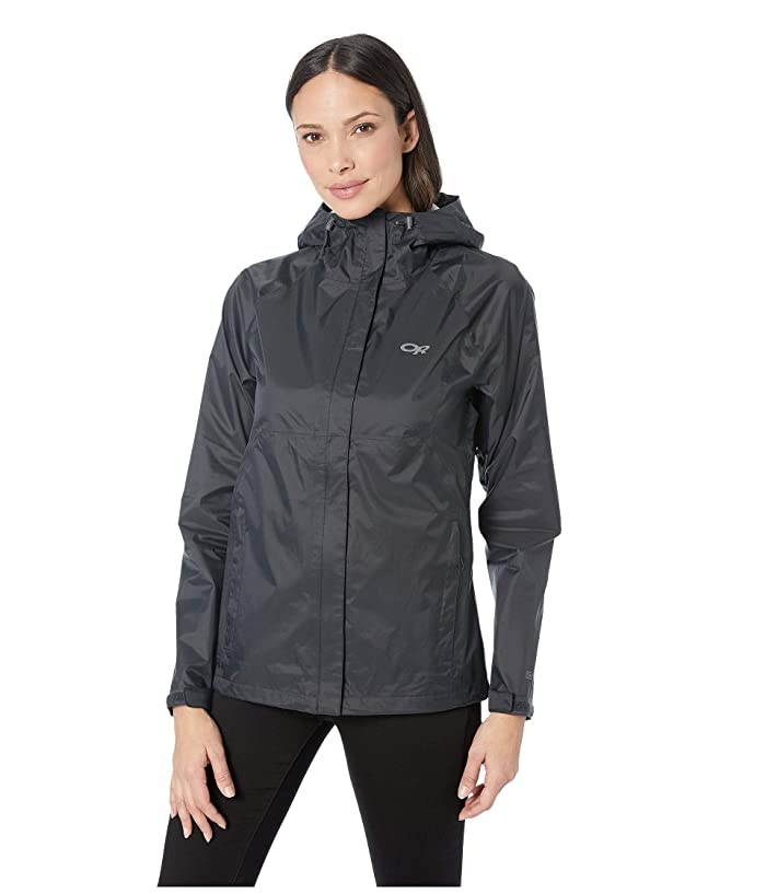 Outdoor Research Apollo Jacket (Black) Women