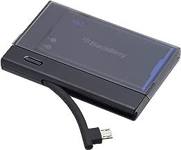 blackberry q10 charging ways
