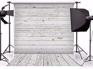 Yeele Fotohintergrund aus Vinyl, 1,2 x 1,5 m, Grau / Weiß