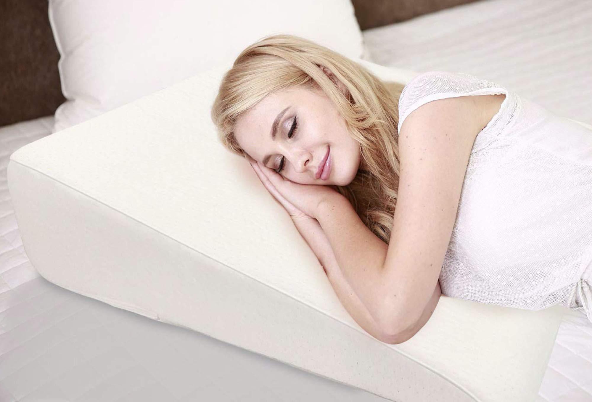 7 5 Wedge Pillow Acid Reflux