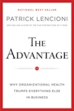 Best the advantage book summary Reviews