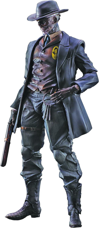 Metal Gear Solid 5 Phanthom Schmerzen Play Arts Kai Skull Face Action Figur B00QGJCRY6 Komfort | Abrechnungspreis