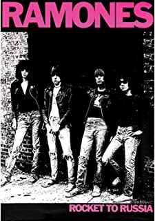 Best the ramones poster Reviews