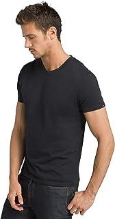 Prana T-Shirt col en V pour Homme