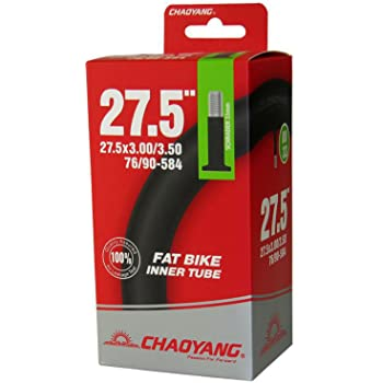 Camara Chaoyang Butylo Rueda Fat 27.5