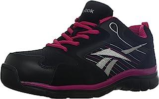 Reebok Work Women's Anomar RB454 Athletic Safety Shoe